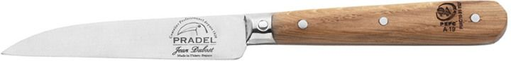 Jean Dubost Le Thiers Pradel 1920 Paring Knife