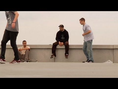 adidas Skateboarding International Team - YouTube