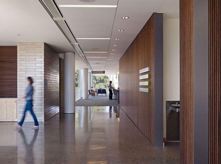 UC Davis Student Health and Wellness Center