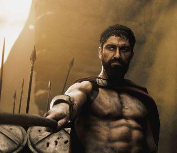 Leonidas | Favourite Movie Charakter #300 #leonidas #movie