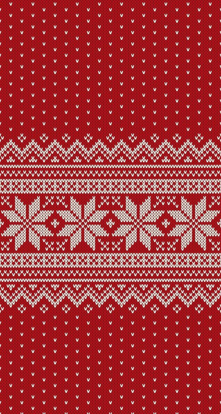 christmas sweater iphone wallpaper - Christmas Sweater Wallpaper