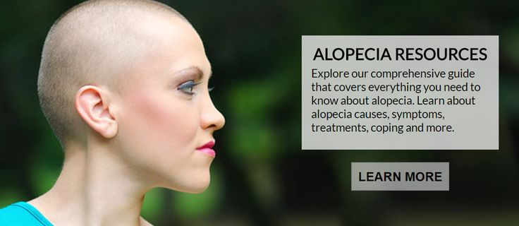 Explore our comprehensive guide that covers everything you need to know about alopecia. Learn about alopecia causes, symptoms, treatments, coping and more.