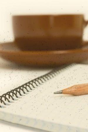 """Serie """"Freiheitskämpfer gegen das Hamsterrad"""": Ein Brief von einem, der…"""