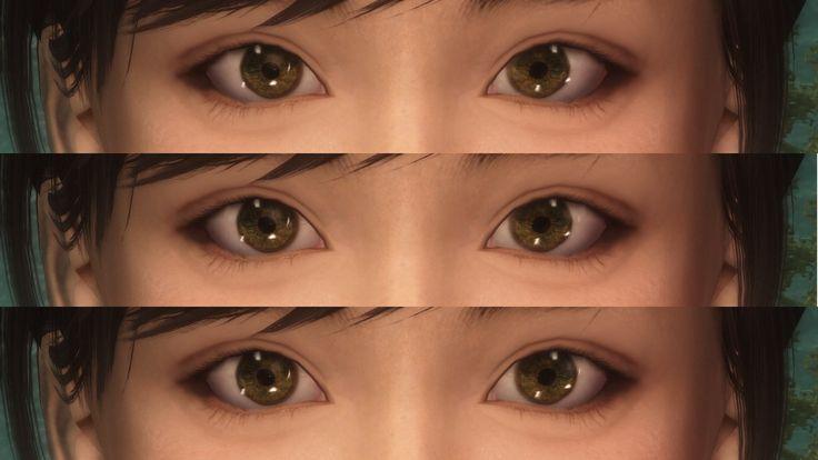 顔全体の印象に影響する軽度の内斜視、外斜視について ~ Skyrim Week