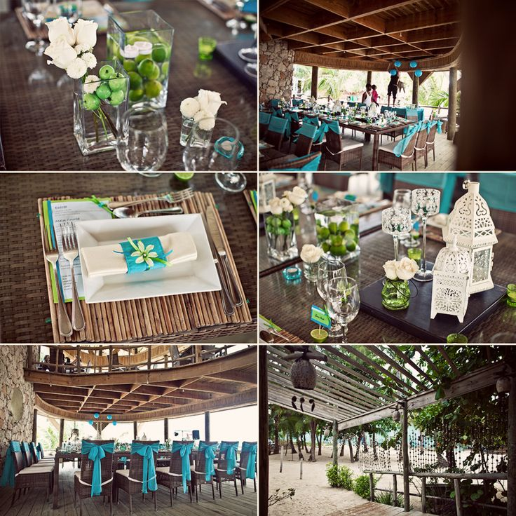 Best ideas about jellyfish punta cana weddings on