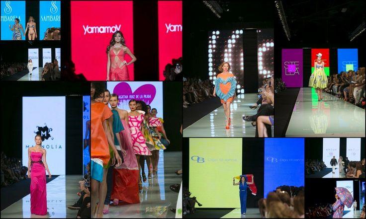 Miami Fashion Spotlight: Day 3 & 4: Miami Fashion Week Continues Featuring ...