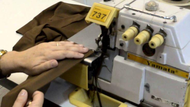 Como Fazer Uma Calça Em Malha? Aula 3