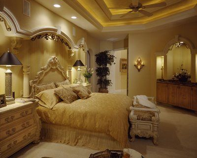 Royal Princess Bedroom Paint Colors | ... Bedroom Lighting Palace Bedroom  English Bed Colored