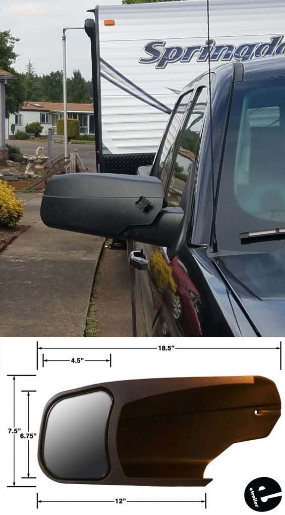 Pin On How To Tow A Trailer