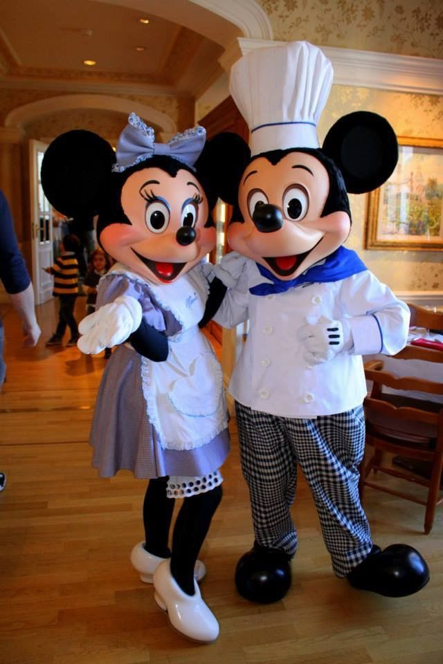 51 Best Mickey Mouse Chef Images On Pinterest Disney