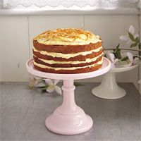 The Great British Bake Off: Mary Berry's spiced whole orange cake