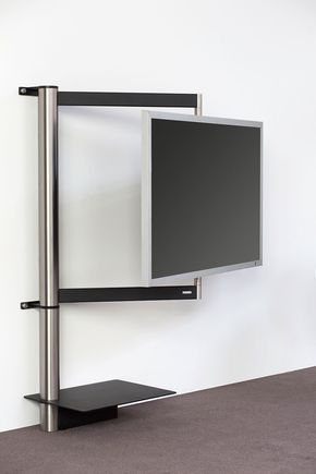 best 25 tv mounting ideas on pinterest tv wall mount television wall mounts and tv wall brackets. Black Bedroom Furniture Sets. Home Design Ideas