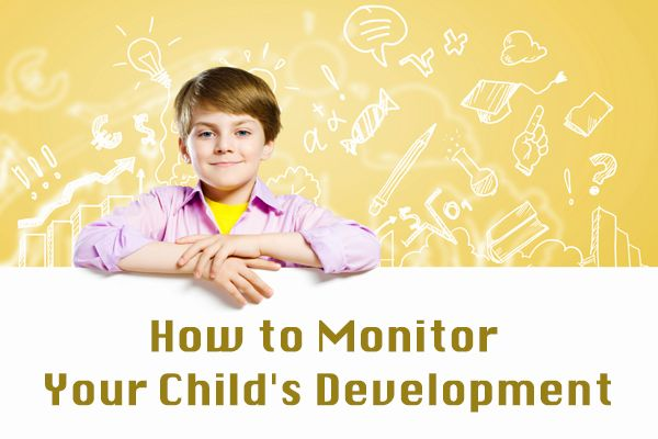 monitor the development of a child It's important that we monitor children and young people's development formative and summative assessments are on going to record a child's development.
