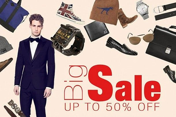 While we're on the affordable tip here's a selection of menswear sales, deals and discounts currently available online. Be sure to check each of them out as there's some great bargains to be had from retailers all over the world.  This week's top sales and deals:  MATCHESFASHION - Free delivery on all orders over $300 - SHOP NOW J.CREW - 20% Off purchases (Ends April 8) - SHOP NOW(CODE:INSIDER) TOPMAN - Up to 70% sale - SHOP NOW KURT GEIGER - Spring sale now on - SHOP NOW ASOS - Mid ...