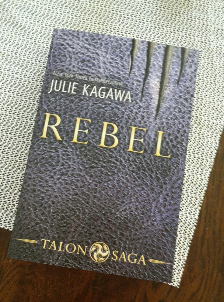Talon saga #2  Julie Kagawa