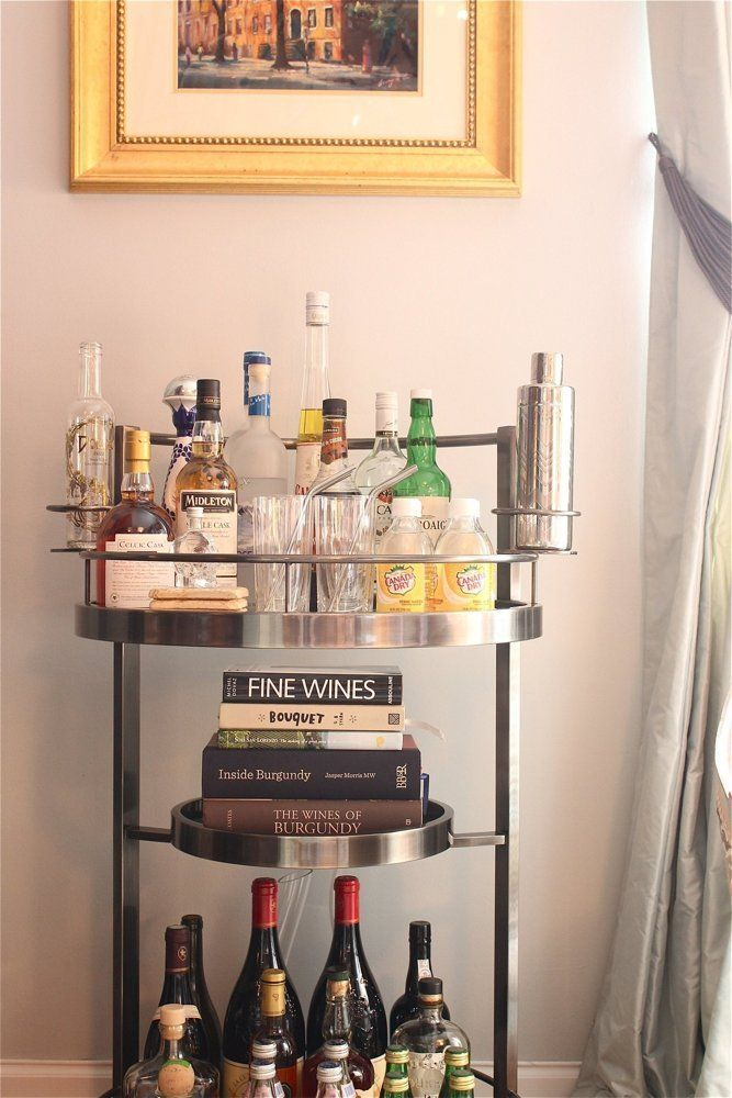 134 best Bar images on Pinterest | Bar carts, Live and Mini bars