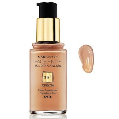 Max Factor Facefinity All Day Flawless Natural