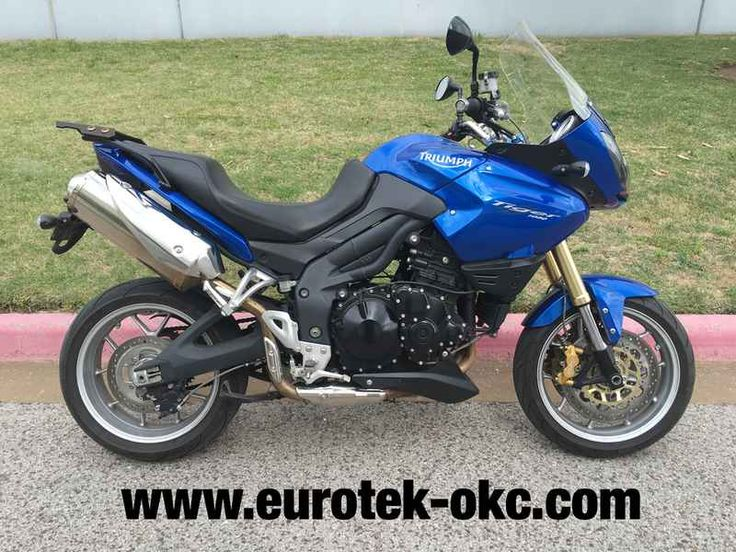 Used 2007 Triumph Tiger 1050 Motorcycles For Sale in Oklahoma,OK. 2007 Triumph Tiger 1050, We can approve credit scores of 400 and up!!