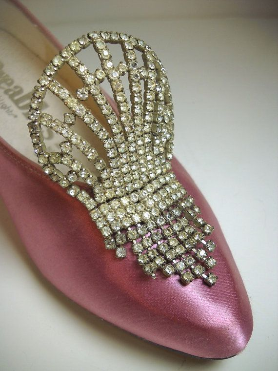 Pink Productions | The House of Beccaria#. Diamonds on the soles of her feet. (Sorta)