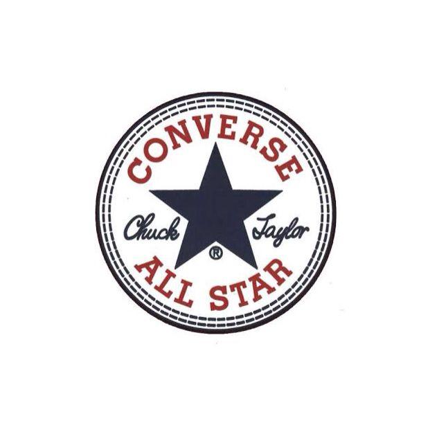 Converse Chuck Taylor's