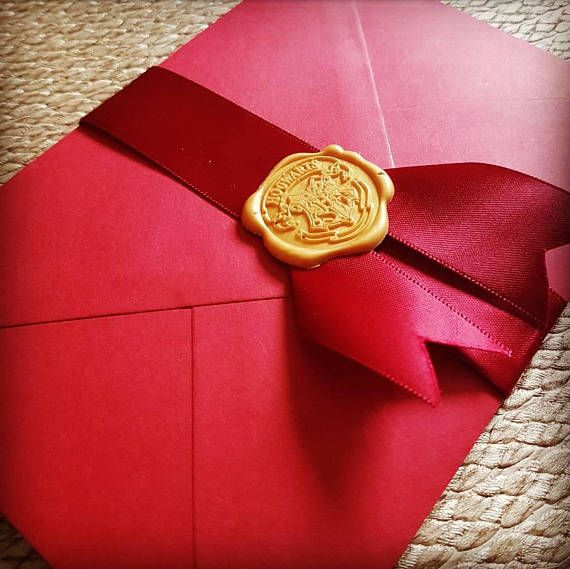 The 25 best invitation letter for event ideas on pinterest map this invitation is inspired on the howler letter ron receives at hogwarts for all the harry potter fans wanting something different and original stopboris Choice Image