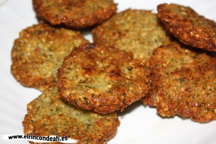 Food Falafel Recipes