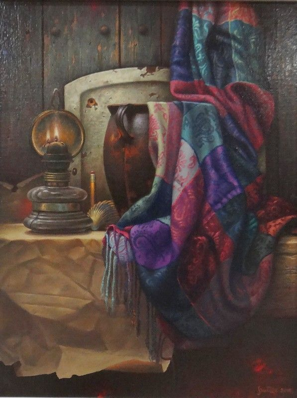 by Edward Szutter (artist)