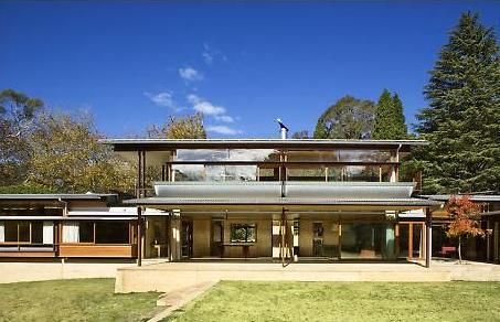 modern passive solar house innovative construction