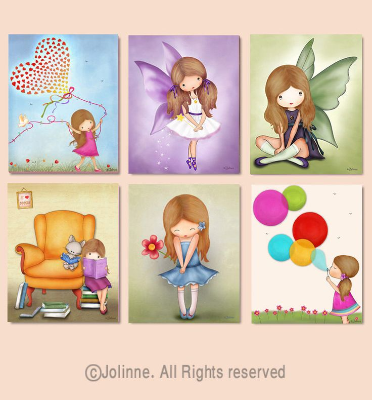 Kids Bedroom Art 88 best girls pink bedroom art design images on pinterest