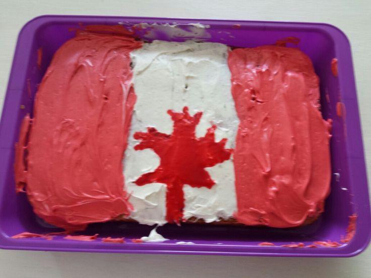 Happy 150th celebration Canada 🍁
