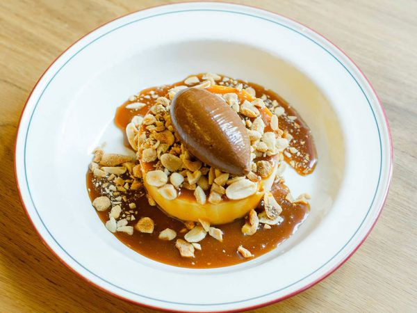 From the world's best croissants to the ultimate cheesecake, these are the best desserts in Melbourne.