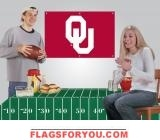 Oklahoma Sooners Party Kit