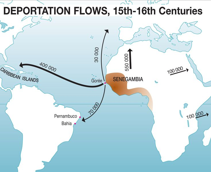 World Map Slave Trade Age Of Discovery Pinterest - World map 1340 1600