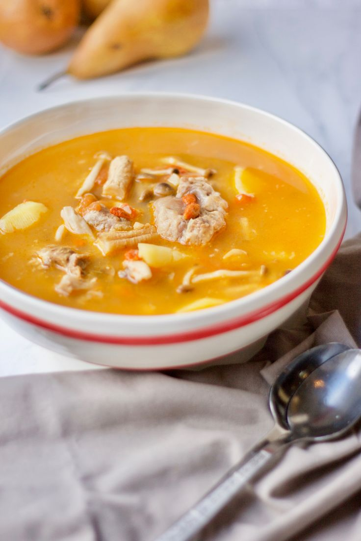 Benefits of bone broth, tonic Chinese herbs, gelatin, hearty & satisfying beef and vegetables. A healing and nourishing meal in one pot and an easy soup to make!