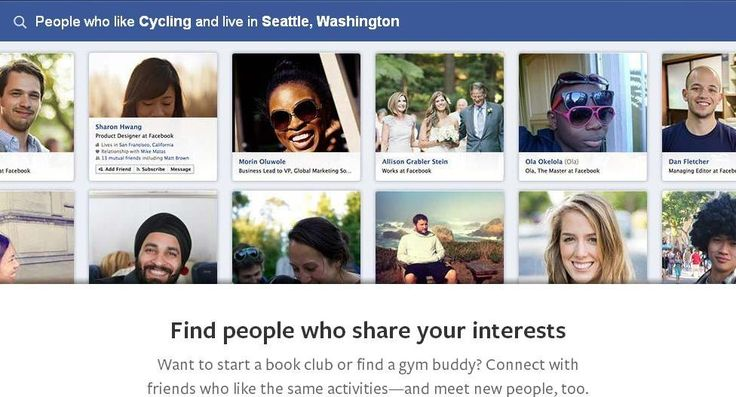 Facebook Graph Search will be a Big challenge for Google, Yelp and Foursquare as its results are completely social and produced from users likes and check-ins. Mark Zuckerberg announced that Facebook Graph Search is not a traditional search engine like Google or bing, Its a social search engine.