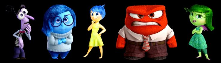 Pixar Post - For The Latest Pixar News: Take a look Behind-The-Scenes of Pixar's 'Inside Out' - First Look At Riley