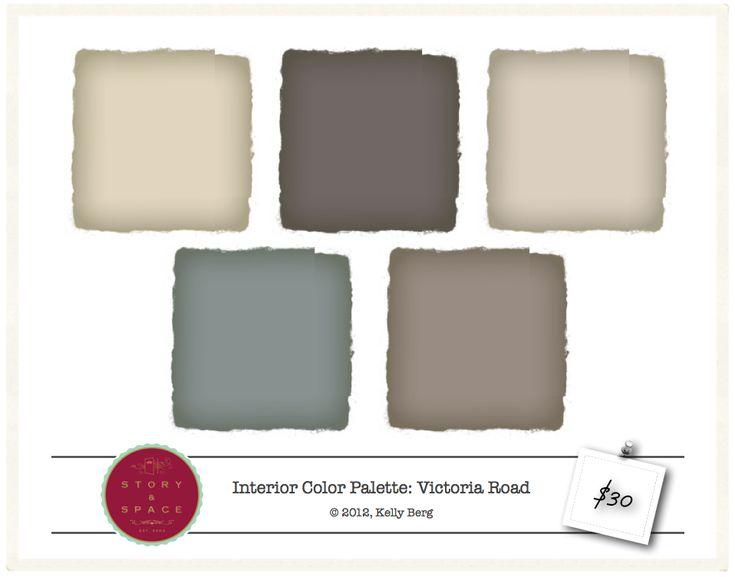 Color Scheme For House Interior 23 best color palettes images on pinterest | interior colors