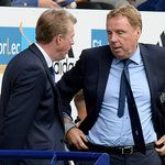 Championship: QPR boss Harry Redknapp hails Richard Dunne after 1-0 win at Yeovil