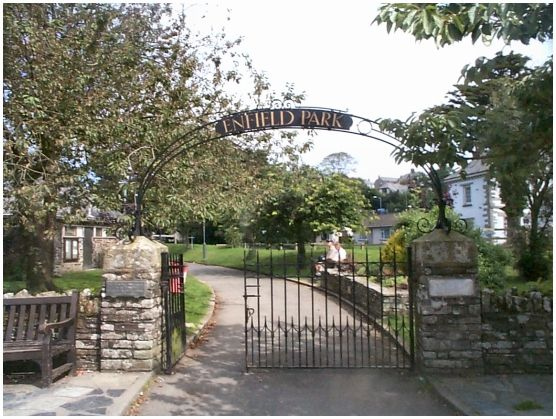 enfield town park - Google Search