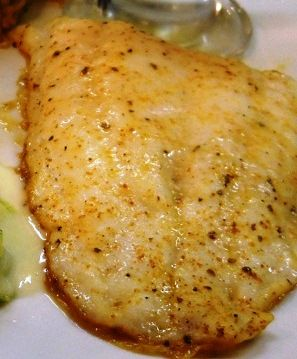 Keep It Clean Tilapia- Satisfy your taste buds and set your metabolism on fire with this delicious recipe! Cayenne, ginger and mustard are three ingredients that help you burn fat just by eating them!