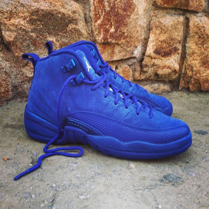 "Air Jordan 12 GS ""Deep Blue"" Size GS Available Tomorrow Nov12. (Spain Envíos Gratis a Partir de 75) http://ift.tt/1iZuQ2v  #loversneakers #sneakerheads #sneakers  #kicks #zapatillas #kicksonfire #kickstagram #sneakerfreaker #nicekicks #thesneakersbox  #snkrfrkr #sneakercollector #shoeporn #igsneskercommunity #sneakernews #solecollector #wdywt #womft #sneakeraddict #kotd #smyfh #hypebeast #nike #airjordan #jordan #j12"