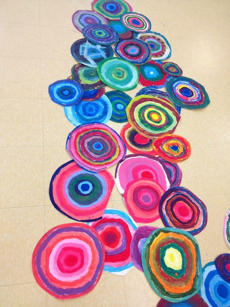 Best 25+ Circles ideas on Pinterest | Circle pattern ...