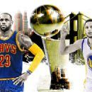 It took 52 years and enough heartbreak to fill an encyclopedia, and Finals MVP LeBron James has given his hometown a championship with the most improbable comeback in NBA Finals history.