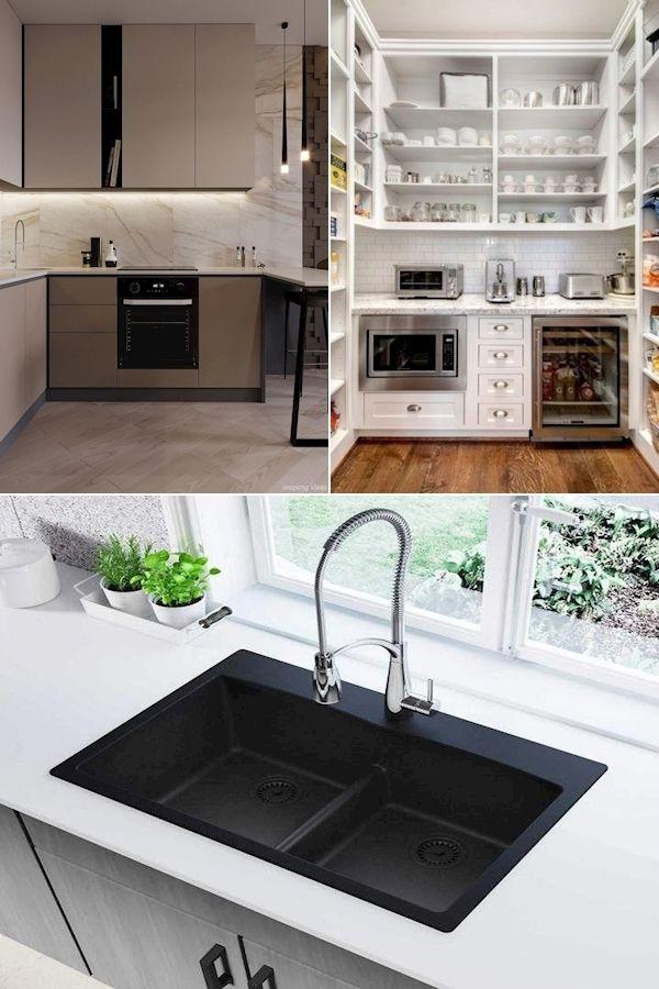Kitchen Decor Cool Kitchen Decor Best Simple Kitchen Designs