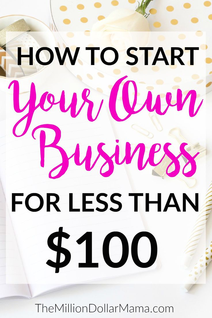 5 Low Cost Business Ideas You Can Start Today