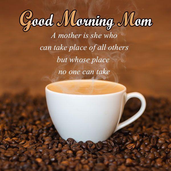 Mom Morning