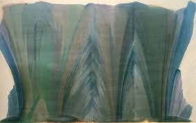 morris louis - Google Search. post painterly abstraction. creenberg