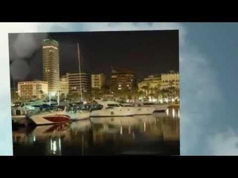 Alquiler de coches en Alicante | Alquileres coches