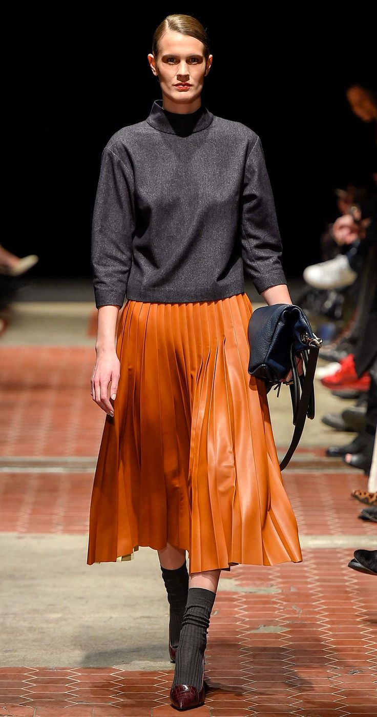 By Malene Birger fall 2015 Copenhagen fashion week