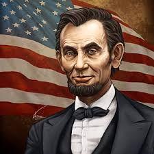 Short Biography of Abraham Lincoln महान अब्राहम लिंकन | Hindifox